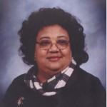 Jacqueline Rouse